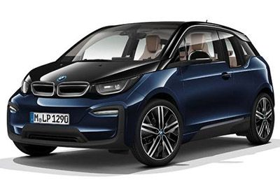 Fuses and relays BMW i3 (2014-2019..)