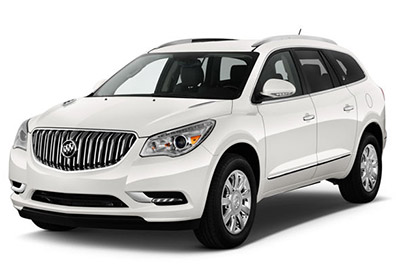 Fuses and relays Buick Enclave (2008-2017)