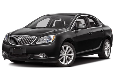 Fuses and relays Buick Verano (2012-2017)