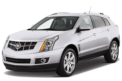 Fuses and relays Cadillac SRX (2010-2016)