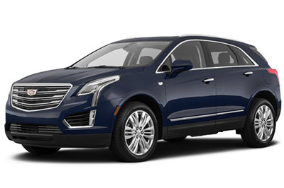 Fuses and relays Cadillac XT5 (2017-2019..)
