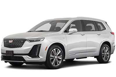 Fuses and relays Cadillac XT6 (2020+)