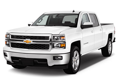 Fuses and relays Chevrolet Silverado (mk3 2014-2018)