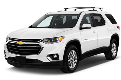 Fuses and relays Chevrolet Traverse (2018-2020..)