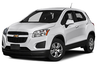 Fuses and relays Chevrolet Trax (2013-2017)