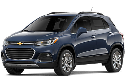 Fuses and relays Chevrolet Trax (2018-2020..)