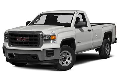 Fuses and relays GMC Sierra (mk4 2014-2018)