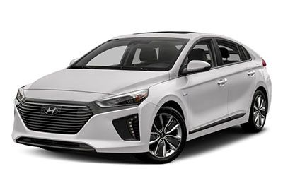Fuses and relays Hyundai Ioniq Plug-in Hybrid (2017-2019..)
