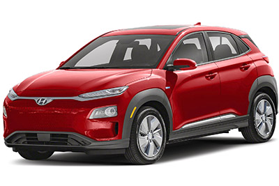 Fuses and relays Hyundai Kona EV (2019-..)