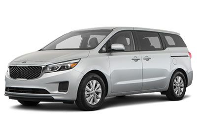 Fuses and relays KIA Sedona (2015-2019..)