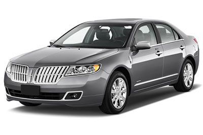 Fuses and relays Lincoln MKZ Hybrid (2011-2012)