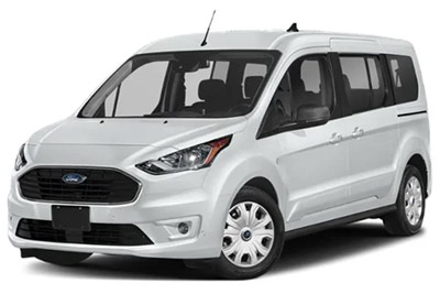 Fuses Ford Transit Connect (2019-2020..)
