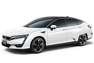 Fuses Honda Clarity Plug-in Hybrid / Electric (2017-2019..)