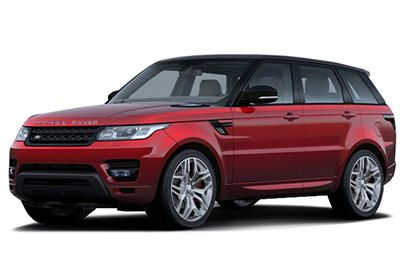 Fuses Land Rover Range Rover Sport (2016-2019..)